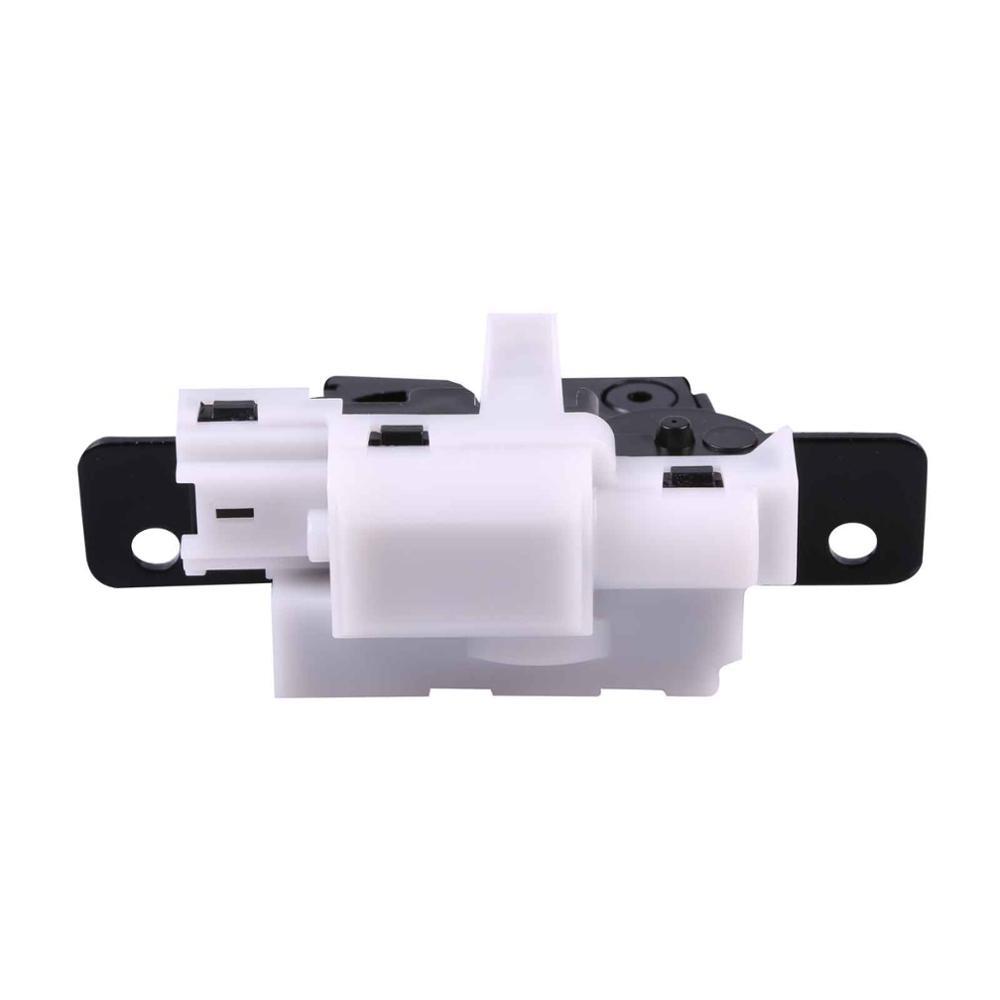 Megane Scenic Modus: 8200947699 Bross BDP93 Tailgate // Boot Lock Mechanism for Renault Clio