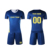 Design Custom Sublimated Soccer Jerseys Unlimited customization
