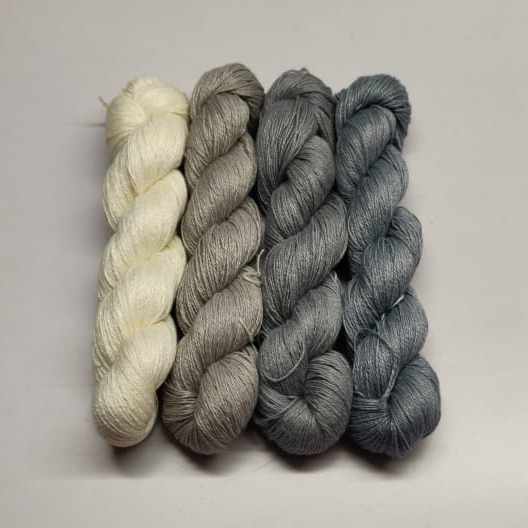 Sportweight Linen yarn
