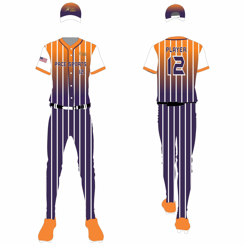 Baseball Jerseys Sports Team Uniforms Discount Baseball Shirt Best ...