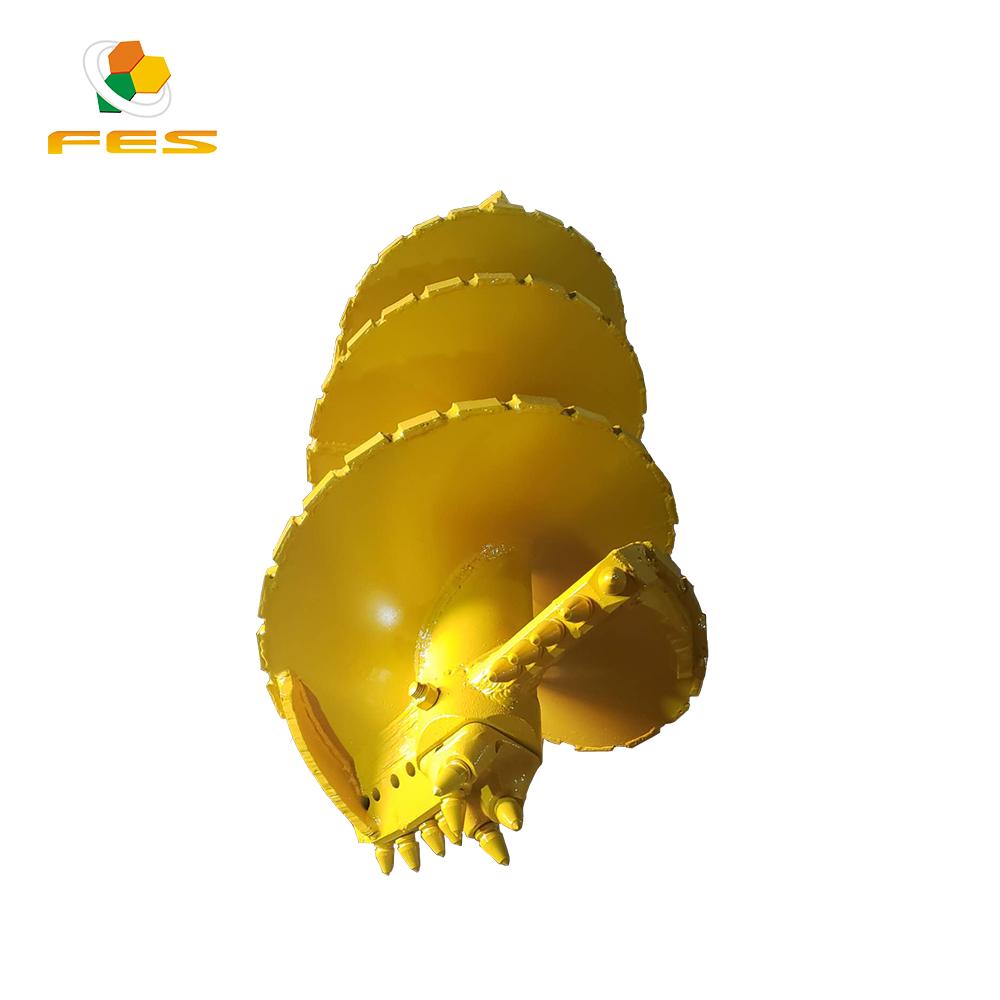 Высококачественные сверхпрочные буровые удлинители с различной центральной трубой