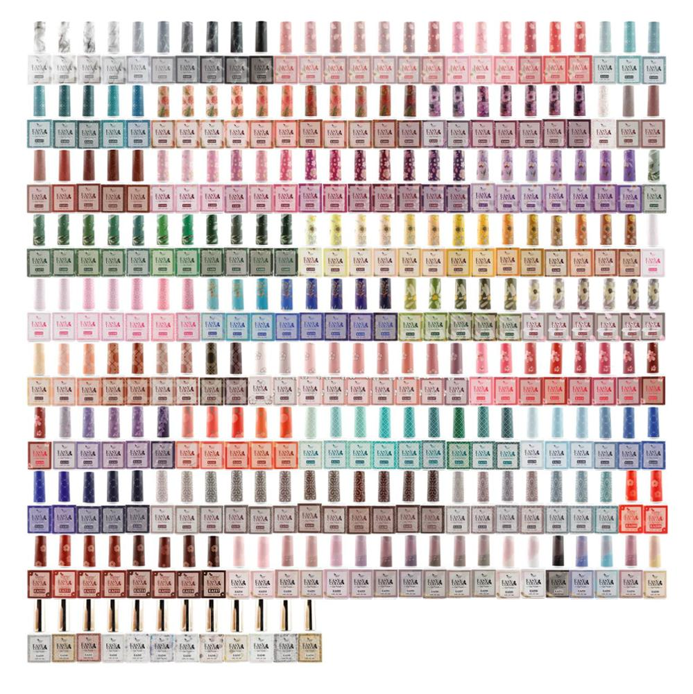 Professional Nail Art Manufacturer Supply Private Label Brand 250 Colors UV Nail Gel Polish