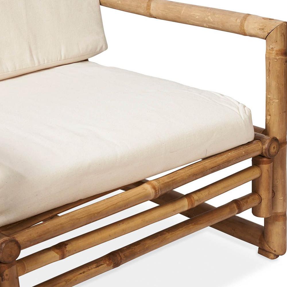 Новый продукт, винтажный бамбуковый стул, бамбуковая мебель оптом
