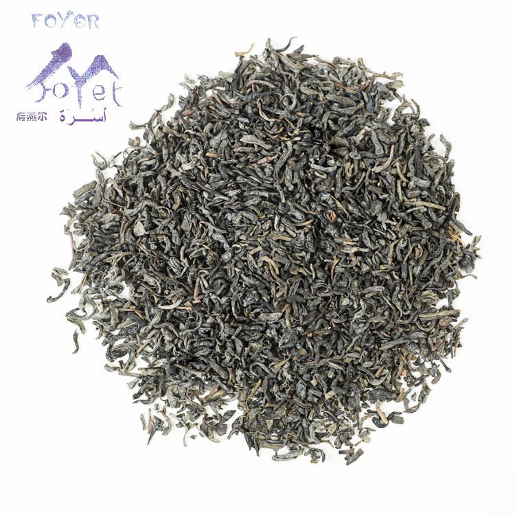 Private Label the vert de chine 41022 chunmee - 4uTea | 4uTea.com