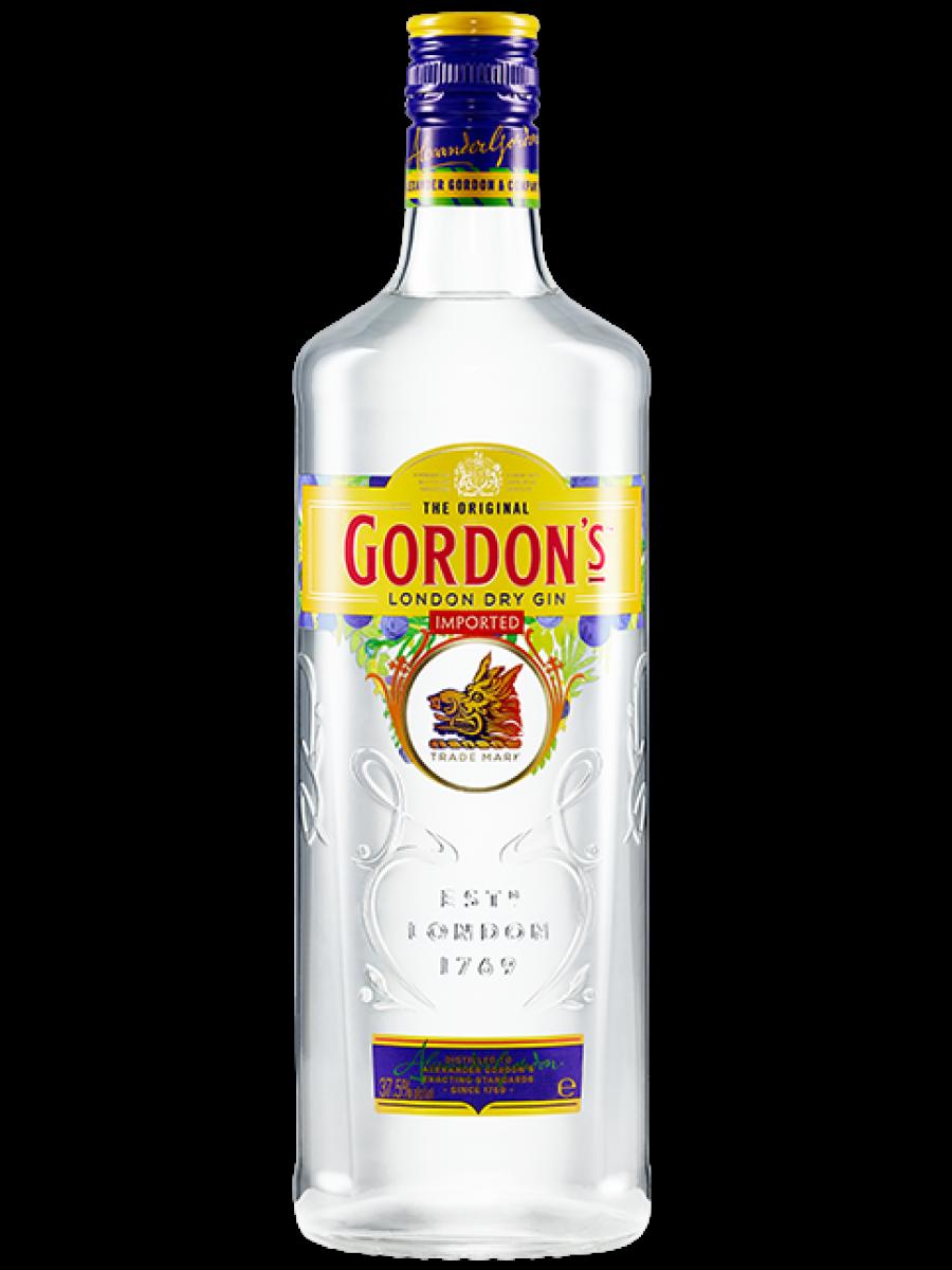 Gordons Gin For Sale