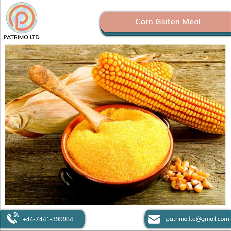 Best Selling High Quality Animal Feed Corn Gluten Meal for Bulk Purchase