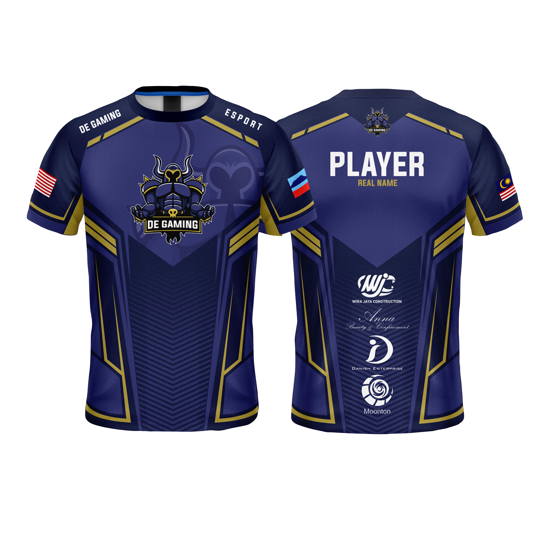 Yite Custom Esport Gaming Jersey New Design Men Esports Jersey Team - Buy Custom Team Soccer Jersey,New Team Jersey Shirt,Custom Esport Jerseys ...