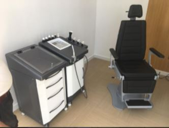 Made in Turkey ENT workstation with good price