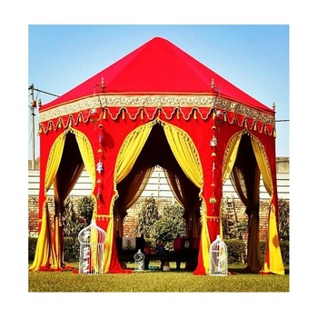 Vintage Best tents for events wedding party