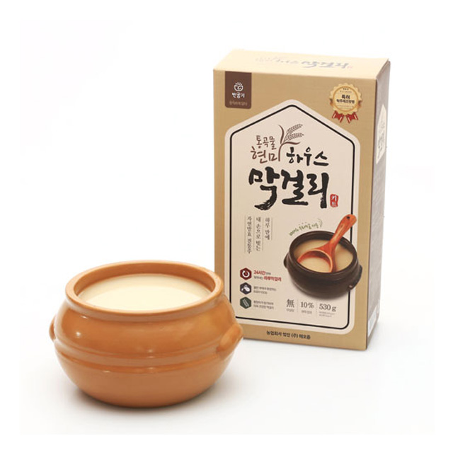 Korean Rice Wine Makgeolli Diy Kit Buy Korean Beverage Rice Wine Makgeolli Product On Alibaba Com