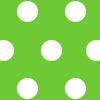 Polka Dot - Green