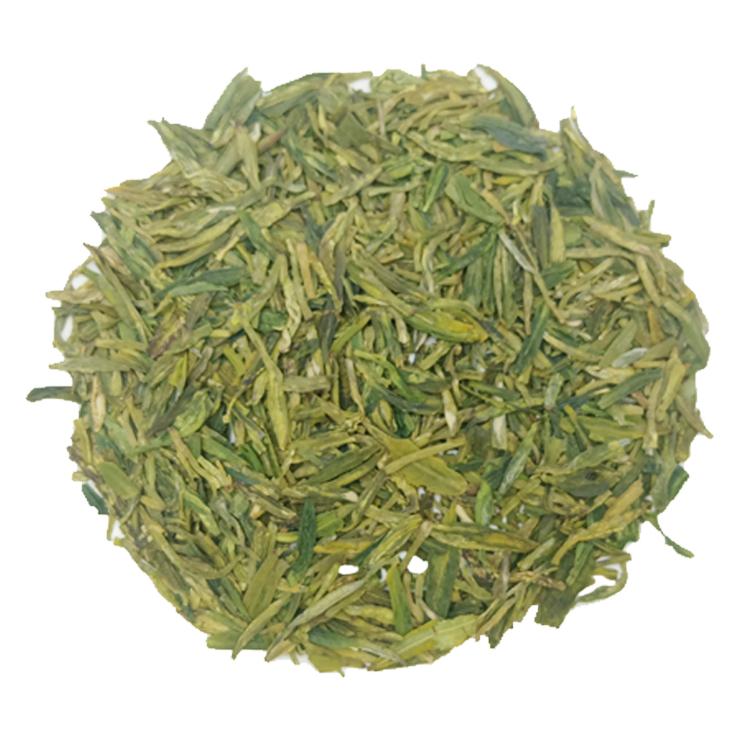 Wholesale loose leaf 3nd longjing chinese green tea for slimming - 4uTea | 4uTea.com