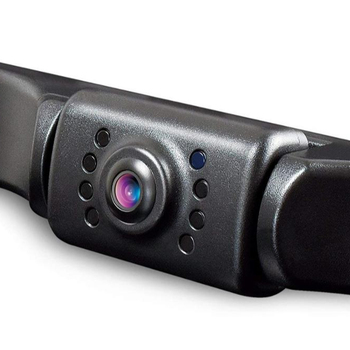 ERT01 2nd Generation Automotive with Perfect View Angle Night Vision Car Rear View Reversing Backup Camera