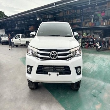 Hilux Right Hand Drive / Left Hand Drive for Export
