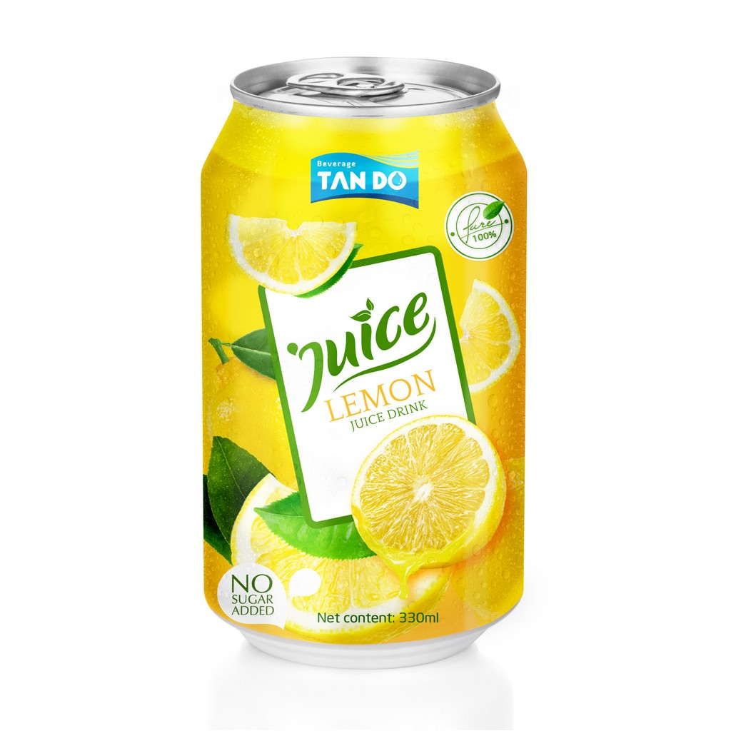 Southeast Asia Sweet 330ml x 24 can cambodia fresh palmyra canned sugar cane fruit juice exotic drink