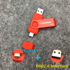 USB 2.0 Red