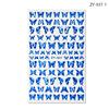 ZY037-3 Blue