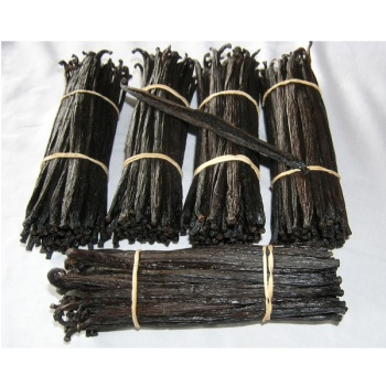 Quality Madagascar Vanilla Beans FOR SALE In Bulk