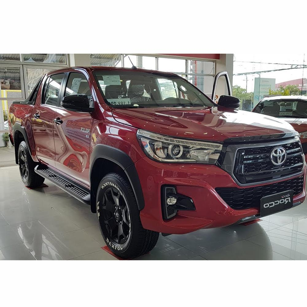 2020 Hilux 4X4 / Pick Up Truck Hilux 4X4 For Sale From Thailand Brand New