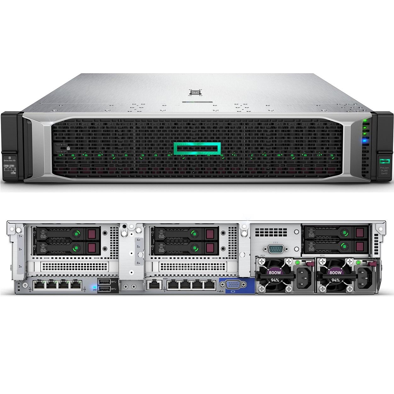 HPE ProLiant DL380 Gen10 server 868705-B21