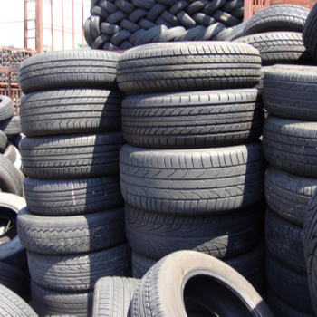 Used Tires Wholesale 12 to 20 inches 60,70%