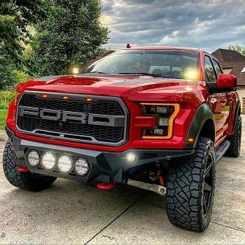 2020 2021 подержанные автомобили 2021 Ford F 150 Raptor