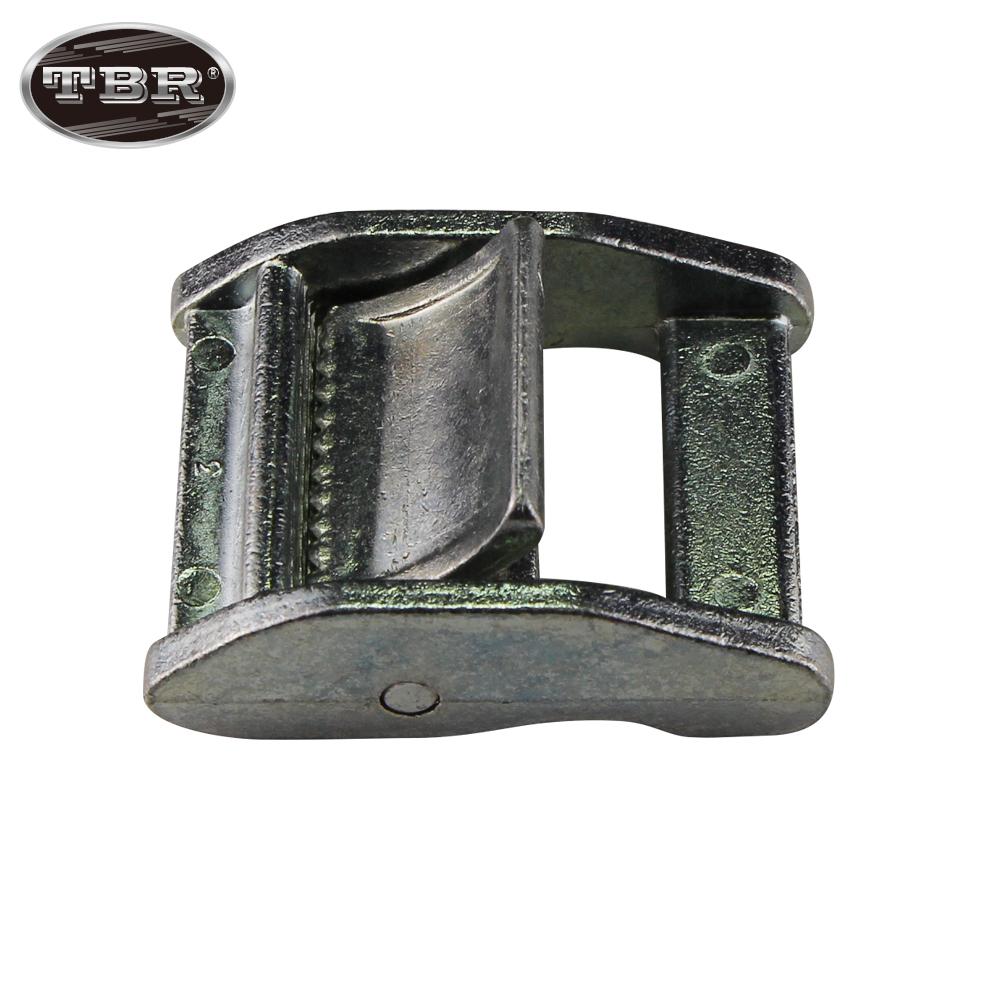 military ratchet strap metal seat belt buckle