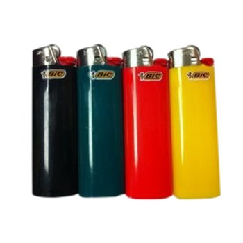DESIGN YOUR OWN BIC LIGHTERS