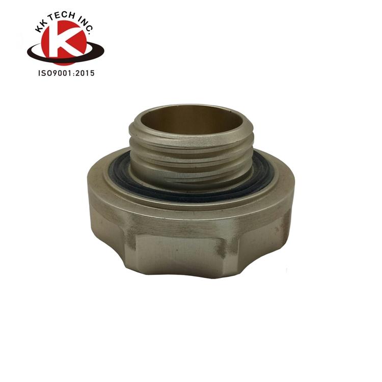 OEM промышленный дизельный автомобильный двигатель топливный масляный бак крышка