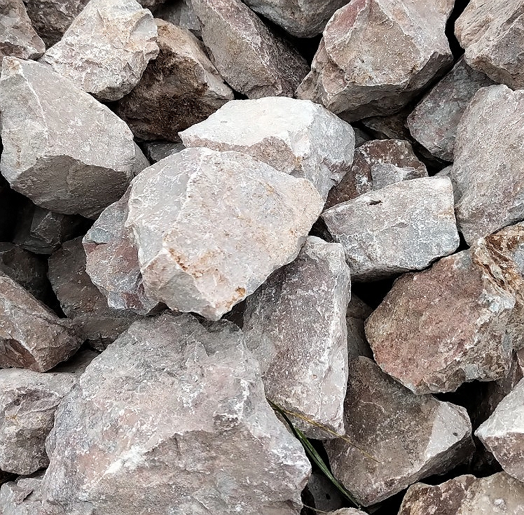 Vietnam Dolomite for steel factory large quantity can supply