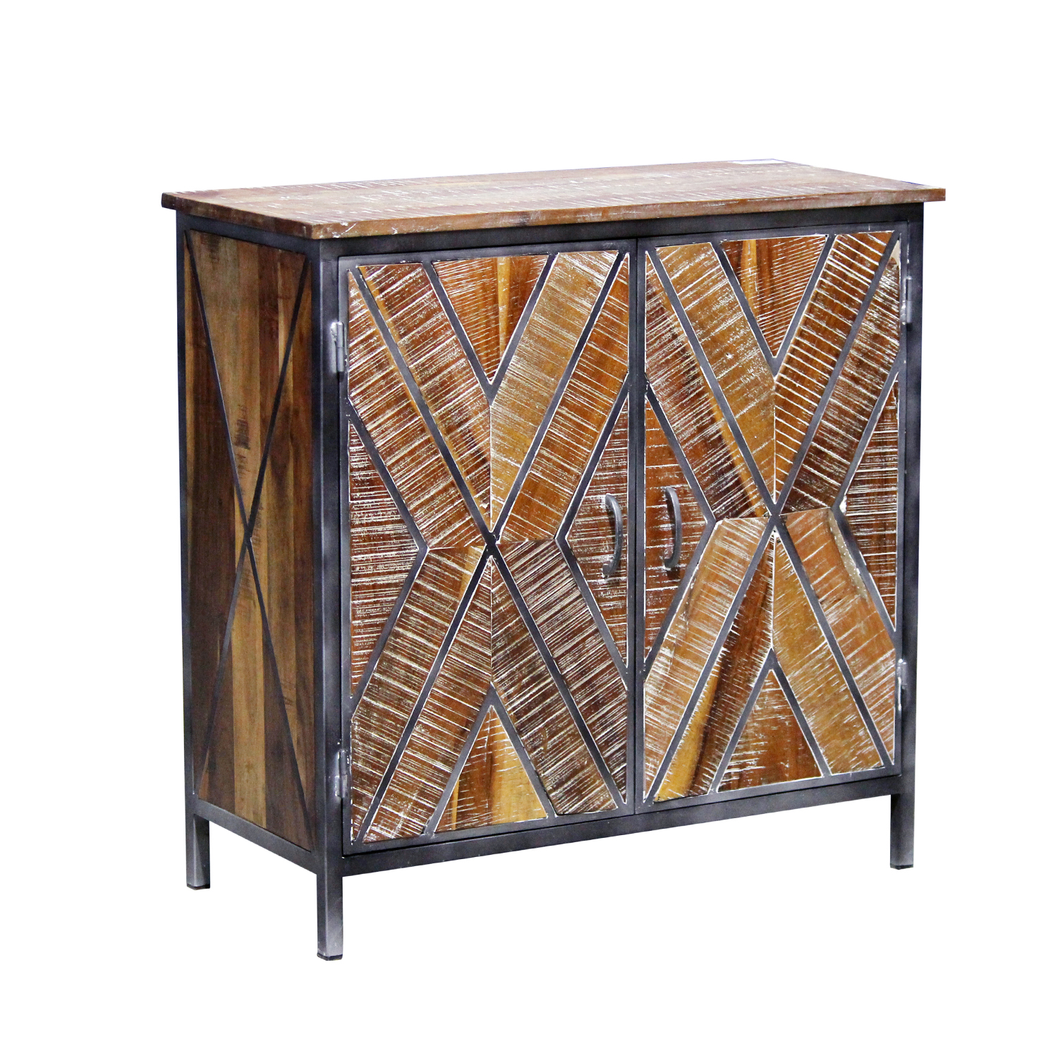 Industrial Rustic Cabinet For Home Vintage Sideboard Recycle Wood Storage Cabinet Manufacturer Of Indian Handcrafted Articles Buy Bedroom Cabinets Living Room Furniture Rustic Kitchen Cabinets Product On Alibaba Com
