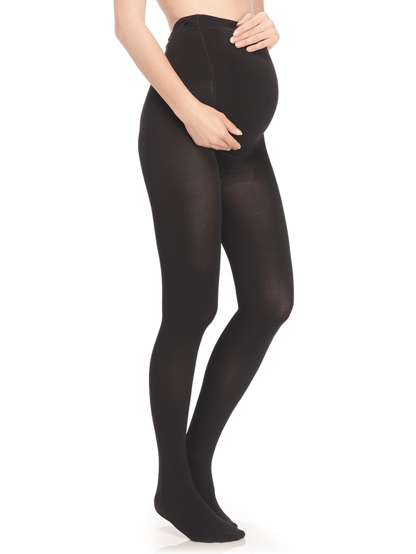 Opaque Maternity Stocking 320 Denier Stocking for Pregnant Women