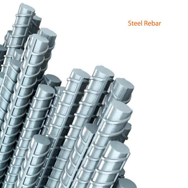 Новинка B500B 6 мм-40 мм поставщик деформированный арматурный стержень металлический бетон стальной арматура цена