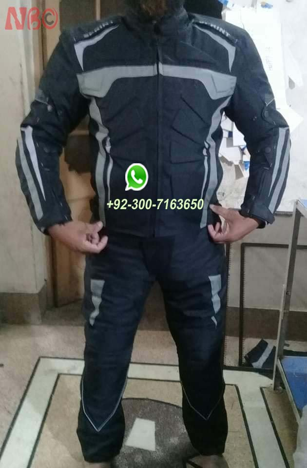 High quality motorcycle full set jacket/Pant Cordura Motorbike Waterproof Jacket protection for riders