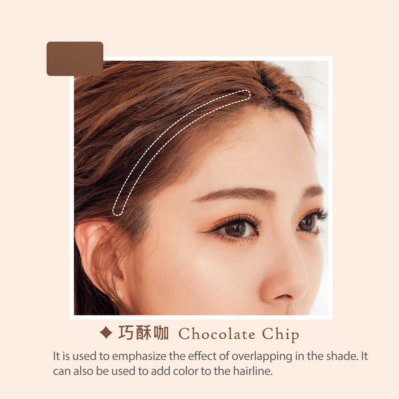 Cheap Factory Price bronzer compact face contour powder for export