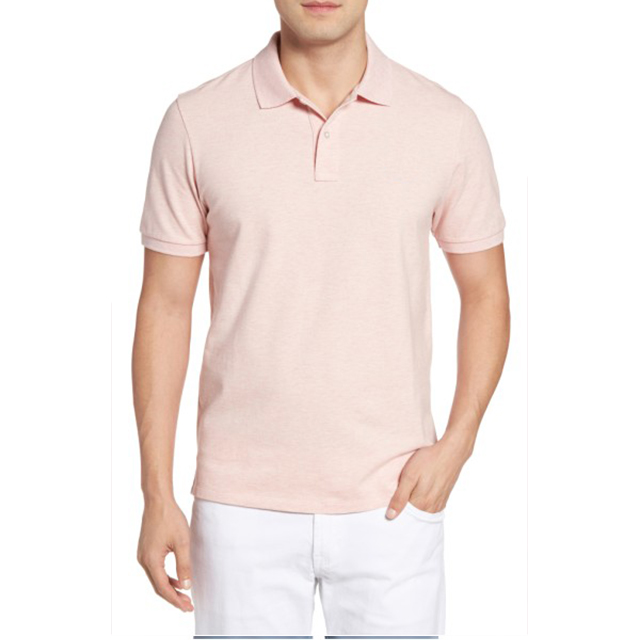 Best Quality Polo Shirts Custom Brand