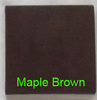 Maple Brown