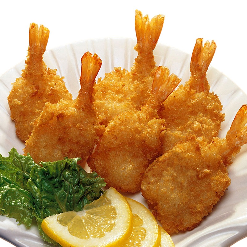 Coconut Butterfly Shrimp Buy Frozen Shrimp Organic Shrimp Crystal Red Shrimp Product On Alibaba Com