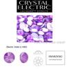Cristal Électrique Violet (001 L148S)