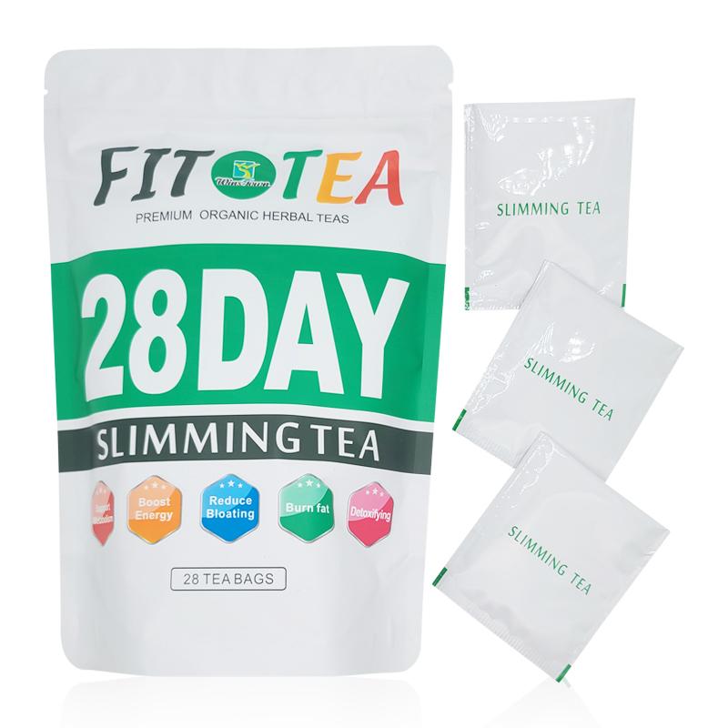 OEM 28 Day Fit slimming Tea Anti-Aging Herbal Tea Best Price - 4uTea | 4uTea.com