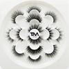 TM 02 silk lashes 1 pairs