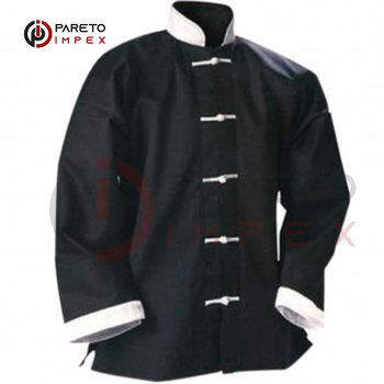 Details about Martial Arts Kung Fu Uniform Mix Cotton Gi Kids Adults Suits Tai Chi