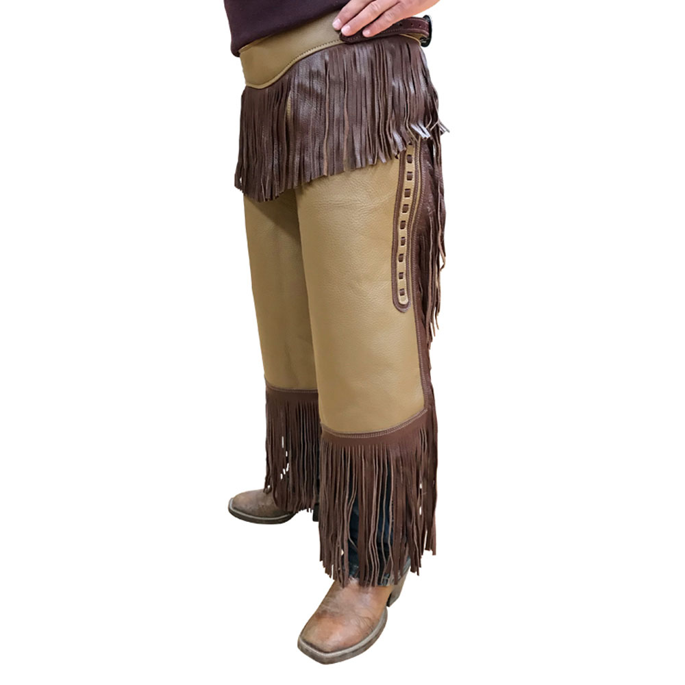 Horse racing leather chaps wholesale leather chaps / Best Quality Made Horse Full Leather Chaps For Horses