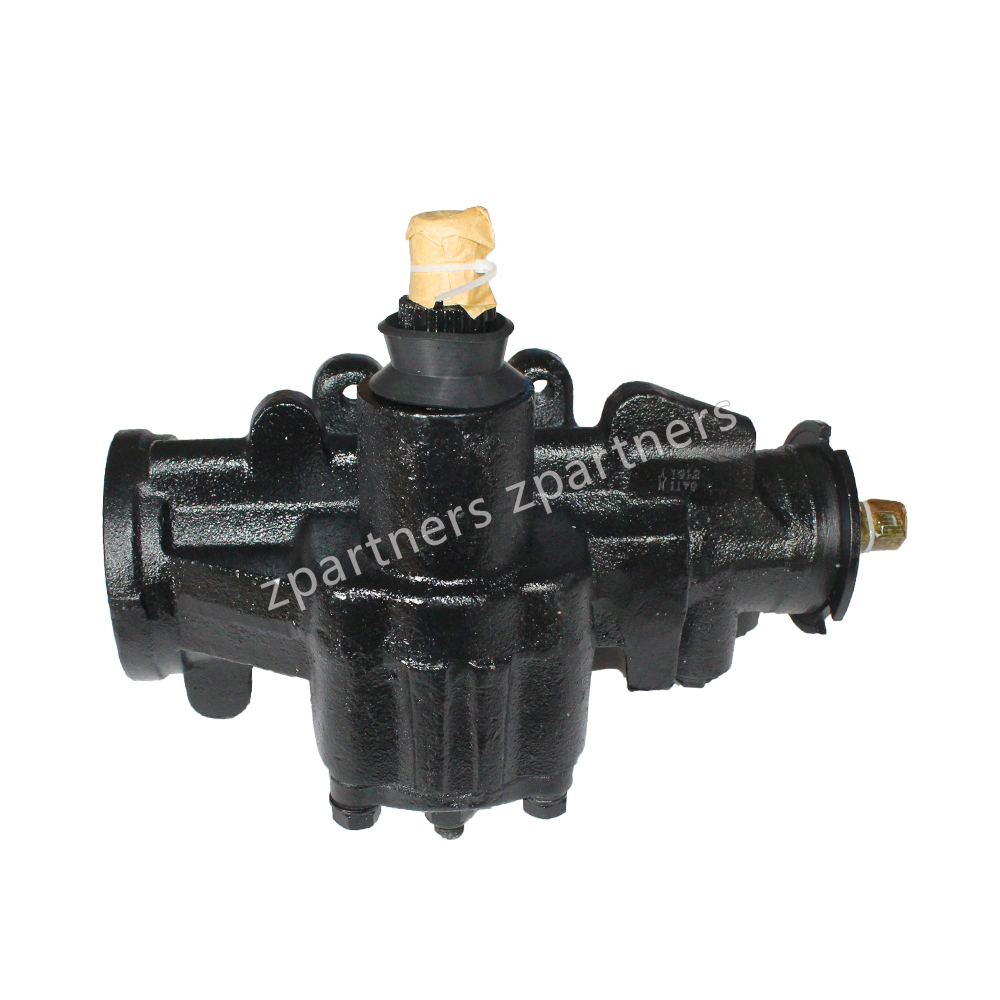 SUV truck racks suppliers rhd power steering gear box assembly for Lincoln GM Navigetor Town Mercury Grand Merquis 52088015
