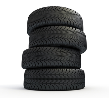 Used Tires Wholesale 12 to 20 inches Tread Depth 5mm+