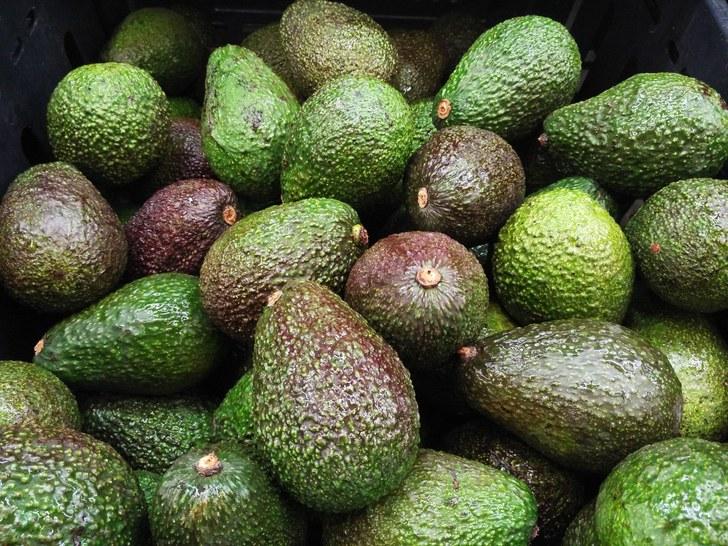 Порошок авокадо/свежий авокадо PALTA HASS