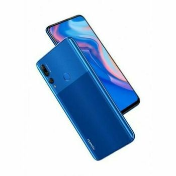 "Huawei Y9 Prime (2019) 128GB 6.59"" 16MP Auto Pop Up Camera Android Phone"