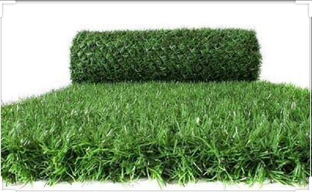 Трава, проволочный забор, искусственная трава для сада, высокое качество, низкая цена, комнатная трава