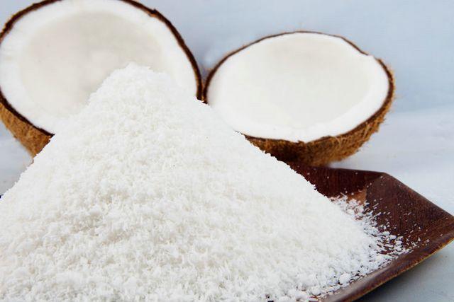 Кокосовый органический с высоким содержанием жира/с низким содержанием жира (What app: + 84 35931 3086)