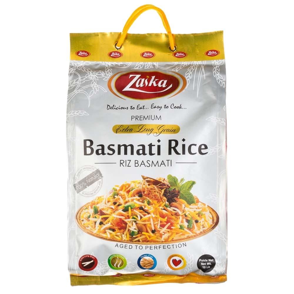 Высокое качество, Королевский рис басмати, органический рис оптом